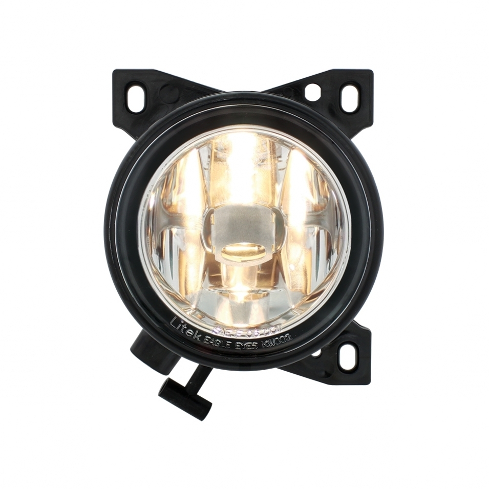 Fog Light for Peterbilt 579/587 & Kenworth T660 Series